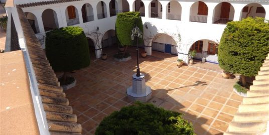 One bedroom apartment in Aldeas de Taray