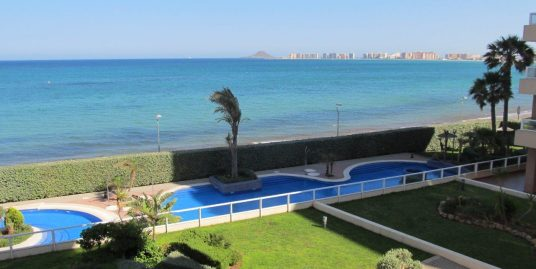 2 Bedroom Apartment Punta Cormoran