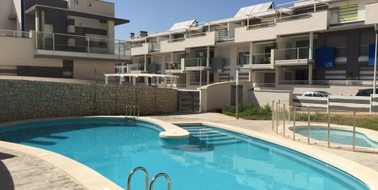 Las Drizas New Apartments