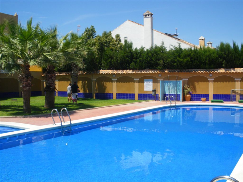 Two bedroom in Los Girasoles, La Unión