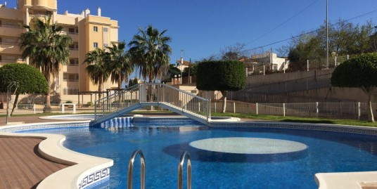 2 bedroom apartmens in Cala Flores