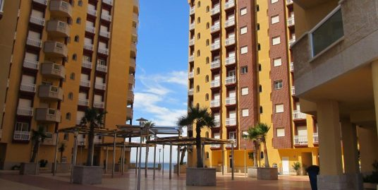 Apartments in Playa Principe
