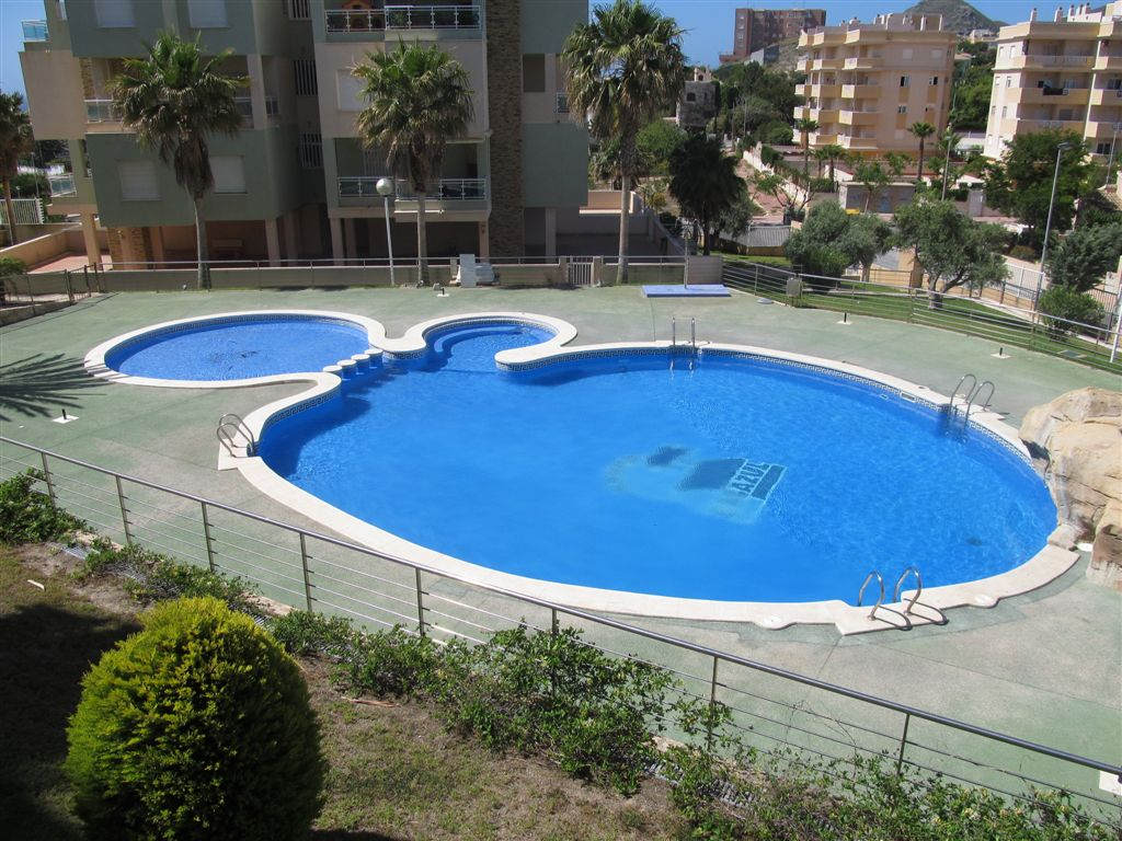 Apartament in Cabo de Palos ready to move in!