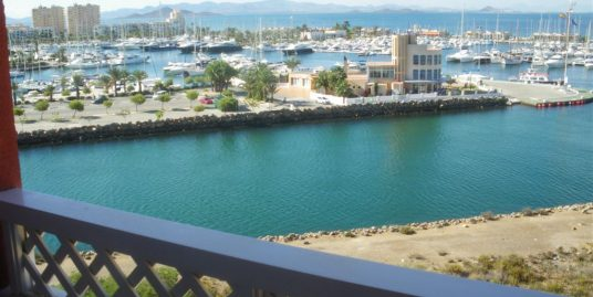 Beautiful apartment in Los Miradores del Puerto
