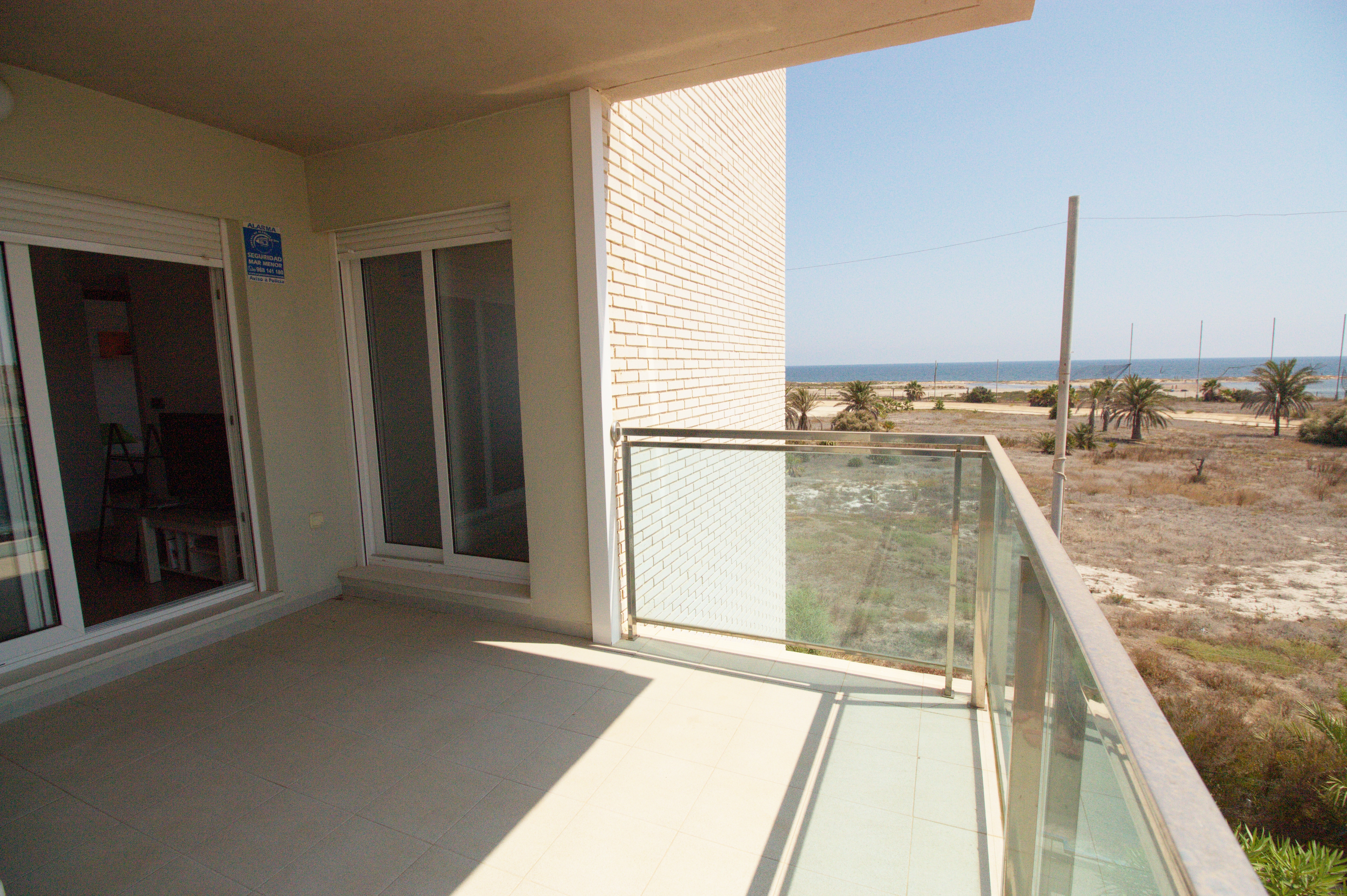 """As new"" apartment in La Manga – Costa Calida"