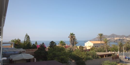 Two-bedroom apartment in the heart of Cabo de Palos