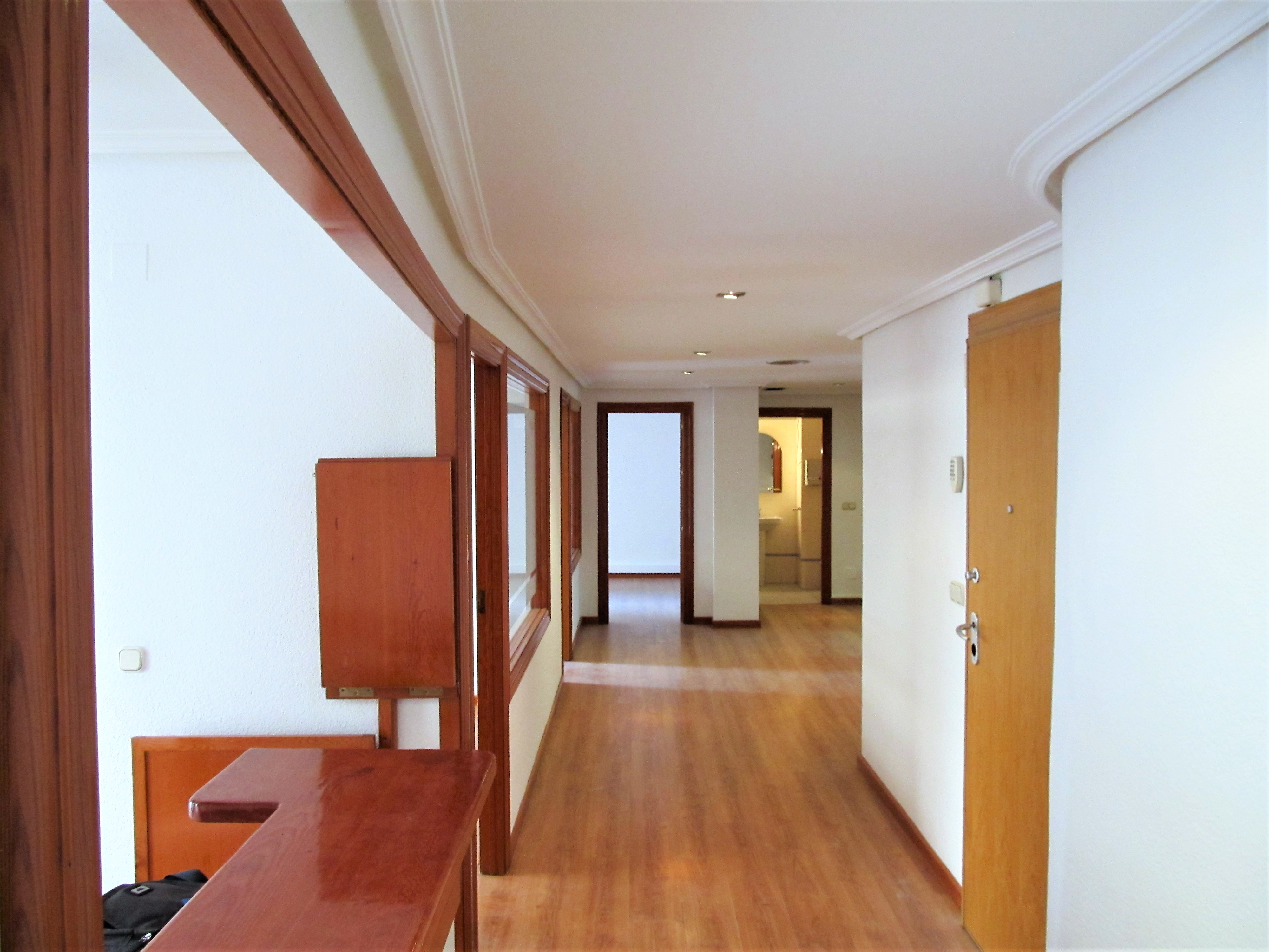 Spacious comercial premise in the heart of Murcia