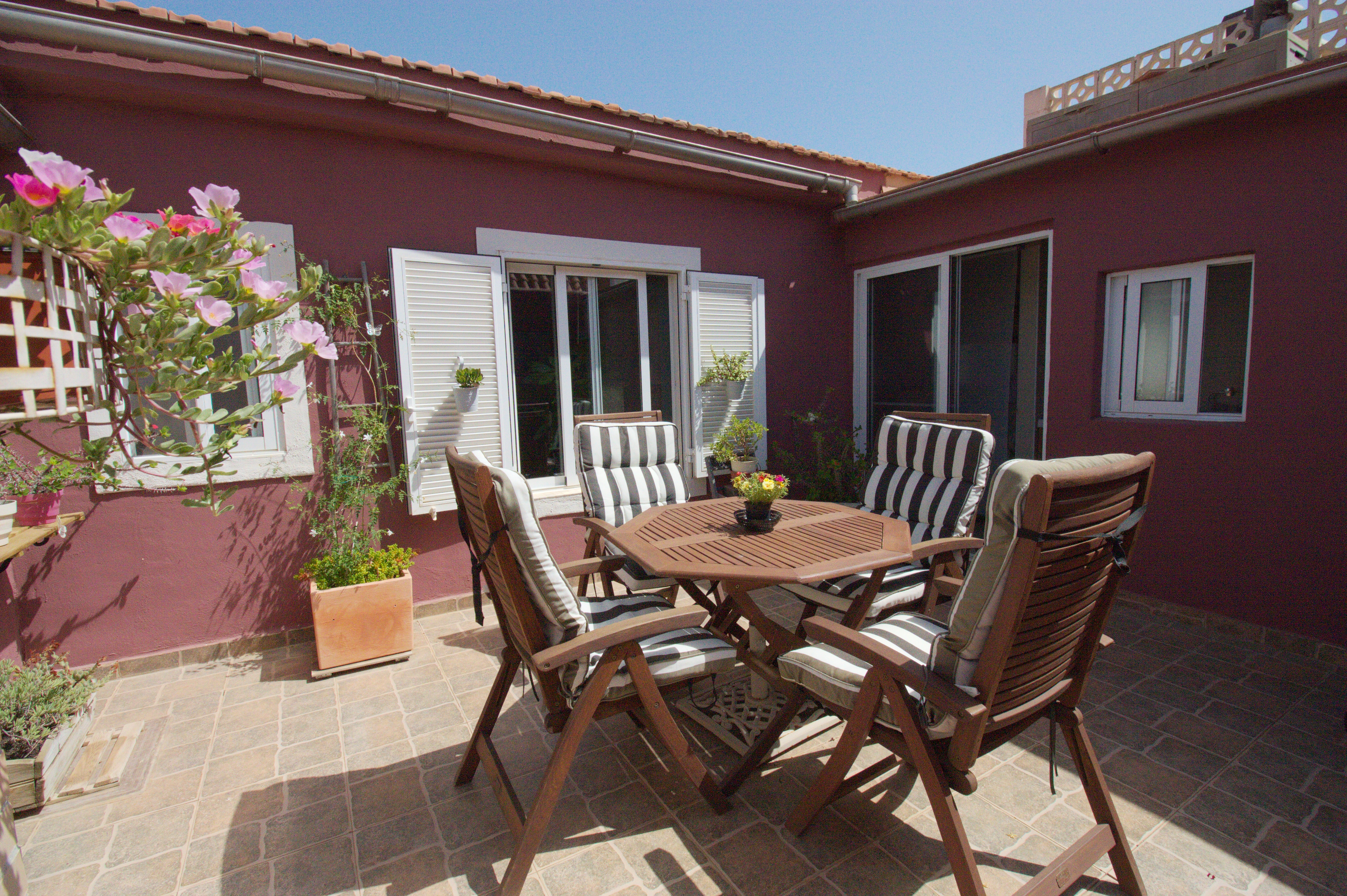 Lovely town house in Los Belones – REDUCED PRICE!