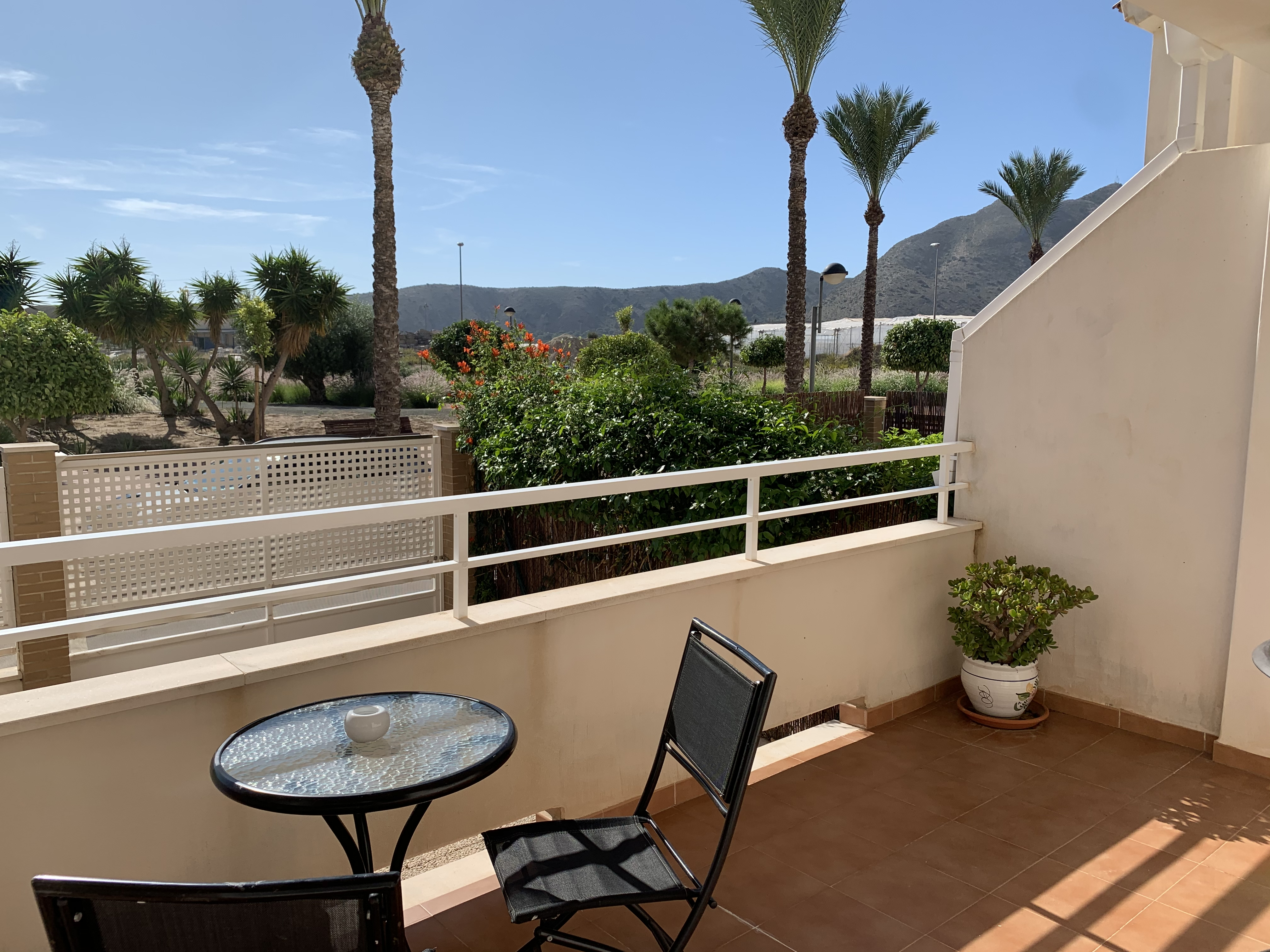 Beautiful terraced house close to San Javier